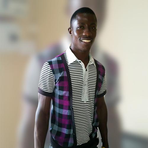 Samuel Mensah(customer)
