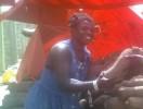 Beatrice Abena Kwakye's Testimony
