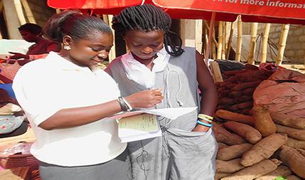 women transactions